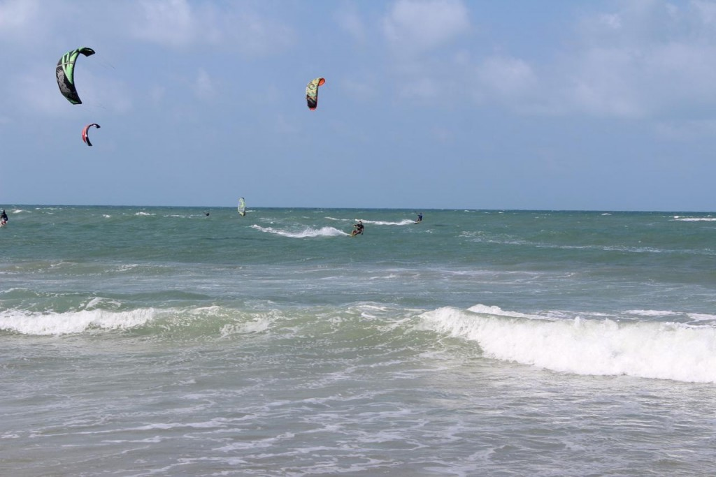 KITE I SURFING