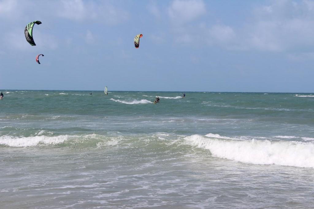 KITE I SURFING